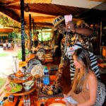 Carnivore Nairobi – Eating Out